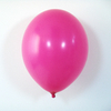 10 ballons de baudruche fuchsia