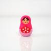 1 brillant à lèvres poupée russe