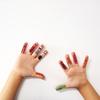 30 tatouages animaux pour doigts