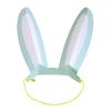 8 oreilles de lapin en carton