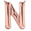 ballon-lettre-n-en-aluminium-rose-dore-cuivre-northstar-balloons