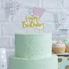 bougie-happy-birthday-glitter-dore-pour-anniversaire