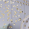 confetti-papier-mylar-dore-ginger-ray