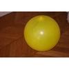 ballon-geant-jaune