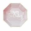 assiette-jetable-anniversaire-en-carton-rose-pastel-gingerray
