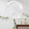 ballon-geant-confetti-blanc-mariage-fete-anniversaire-gingerray