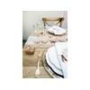 decoration-en-papier-feuille-arbre-rose-poudre-table-mariage-bapteme