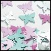 confettis papillons