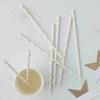 paille-papier-blanc-etoile-dore-fete-anniversaire-mariage-gingerray