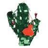Décoration sapin pinata cactus
