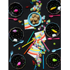 table-fete-noir-et-couleur-sweet-party-day