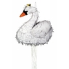 pinata-anniversaire-cygne-blanc