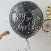 Kit ballon gender reveal