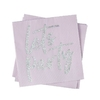 serviette-jetable-lets-party-holographique-ginger-ray