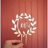 decor-gateau-mariage-love-en-bois-ginger-ray