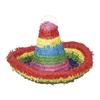 Pinata sombrero mexicain