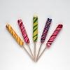 sucette-artisanale-torsade-multicolore