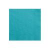 serviette-papier-turquoise