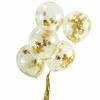 ballon-confettis-etoile-or