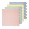 serviette-papier-pastel