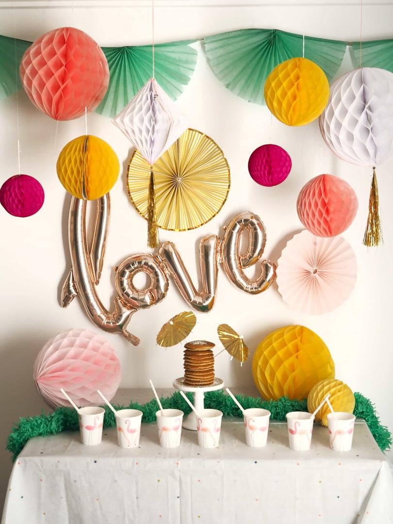 ballon mylar love lettre cursive rose gold metallis achat vente. Black Bedroom Furniture Sets. Home Design Ideas