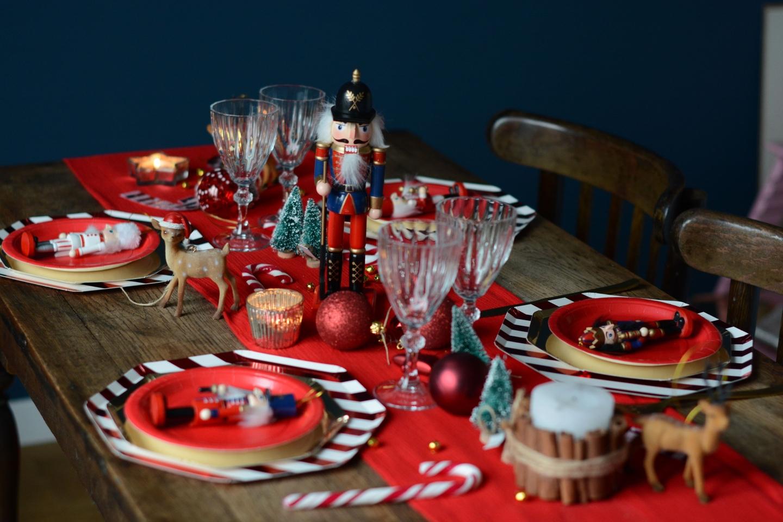 Assiette Dessert En Carton Rouge Table De Fete Achat Vente