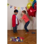 set-anniversaire-enfant-garçon-super-heros