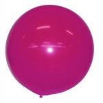 ballon-geant-fuchsia