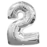 ballon-chiffre-2-argent