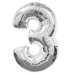 ballon-geant-chiffre-3-argent