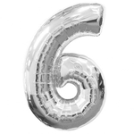 ballon-alu-chiffre-6-argent