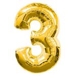 ballon-alu-dore-chiffre-3