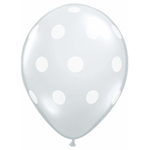 ballon-transparent-pois-blanc