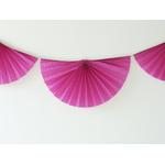 guirlande-papier-rosace-fuchsia
