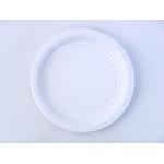 assiette-jetable-carton-blanc