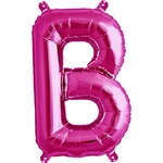 ballon-lettre-b-rose