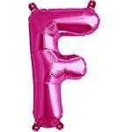 ballon-lettre-f-rose