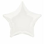 ballon-mylar-etoile-blanc