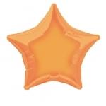 ballon-mylar-etoile-orange