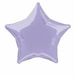 ballon-mylar-etoile-mauve
