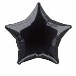 ballon-mylar-etoile-noir
