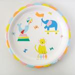 assiette-fete-anniversaire-cirque
