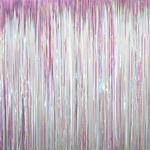 rideau-mylar-franges-iridescentes