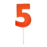 bougie-anniversaire-chiffre-5-ans-corail-meri-meri