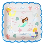 assiette-anniversaire-sirene-en-carton-meri-meri
