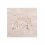 serviette-jetable-evjf-team-bride-rose-blush-et-cuivre-ginger-ray