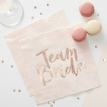 serviette-papier-enterrement-de-vie-de-jeune-fille-team-de-la-mariee-rose-blush-ginger-ray