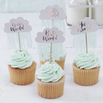 decor-gateau-cupcake-baby-shower-nuage-hello-world-ginger-ray