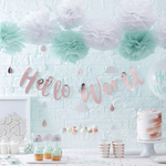 deco-baby-shower-vert-menthe-et-rose-gold-hello-world-ginger-ray