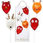 kit-diy-creation-ballon-animaux-de-la-foret-meri-meri